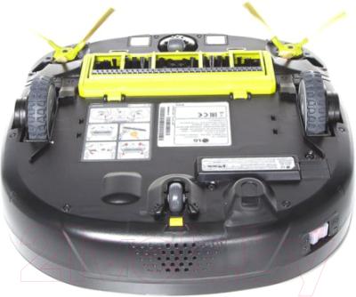 Робот-пылесос LG VRF4033LR