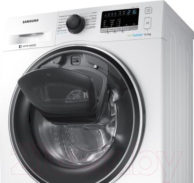 Стиральная машина Samsung WW65K42E00WDLP