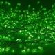 Светодиодная гирлянда Neon-Night Мишура 303-614 (6м, зеленый) -