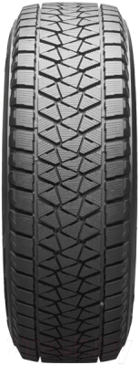 Зимняя шина Bridgestone Blizzak DM-V2 255/55R20 109T