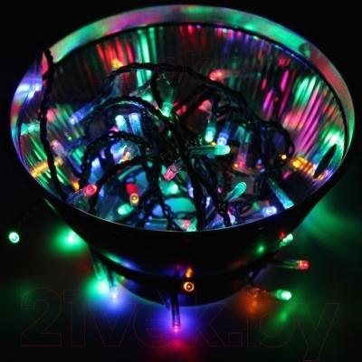 Светодиодная гирлянда Neon-Night Твинкл Лайт 303-139 (10м, мультиколор)