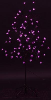 Светодиодное дерево Neon-Night Сакура 531-248 (1.2м, розовый)