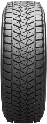 Зимняя шина Bridgestone Blizzak DM-V2 275/55R19 111T