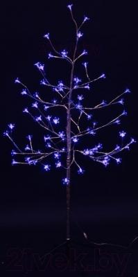 Светодиодное дерево Neon-Night Сакура 531-253 (1.2м, синий)