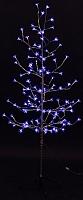 Светодиодное дерево Neon-Night Сакура 531-273 (1.5м, синий) -