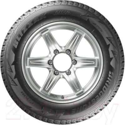 Зимняя шина Bridgestone Blizzak DM-V2 245/75R16 111R