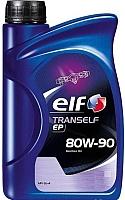 Трансмиссионное масло Elf Tranself EP 80W-90 / 194730 (2л) -