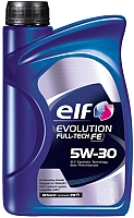 Моторное масло Elf Evolution Full-Tech FE 5W-30 / 194907 (2л) -