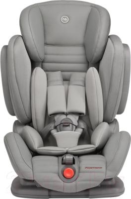Автокресло Happy Baby Mustang (серый)
