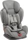 Автокресло Happy Baby Mustang (серый) -