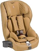 Автокресло Happy Baby Mustang Isofix (бежевый) -