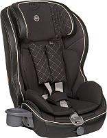 Автокресло Happy Baby Mustang Isofix (черный) -