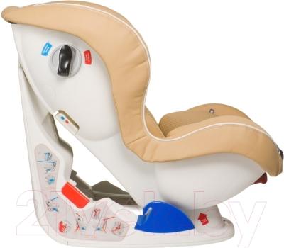 Автокресло Happy Baby Taurus V2 (бежевый)