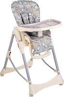 Стульчик для кормления Happy Baby Kevin V2 (фиолетовый) -