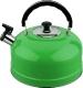Чайник со свистком Irit IRH-418 (зеленый) -