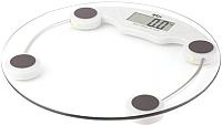 Напольные весы электронные Sinbo SBS-4431 (серебристый) -