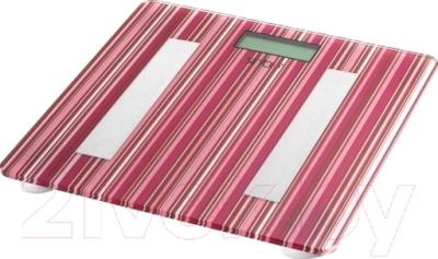 Напольные весы электронные Sinbo SBS-4432 (розовый)