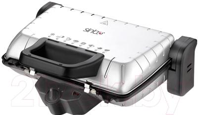Электрогриль Sinbo SSM-2534 (серебристый)