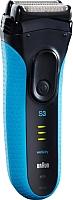 Электробритва Braun Series 3 3040s Wet&Dry (81577342) -