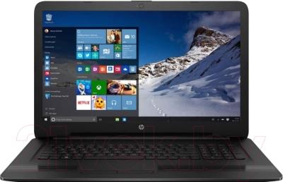 Ноутбук HP 17-y033ur (X8N85EA)