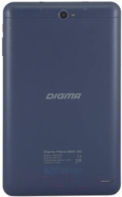 Планшет Digma Plane 8501 8GB 3G (темно-синий)