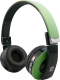 Наушники-гарнитура Harper HB-400 (зеленый) -