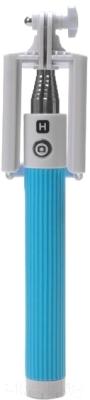 Монопод для селфи Harper RSB-105 (голубой)