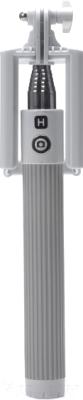 Монопод для селфи Harper RSB-105 (серый)