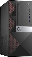 Системный блок Dell Desktop Vostro 3650 MT ( 272718168) -