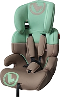 Автокресло Lorelli Junior Green Grey (10070821657) -