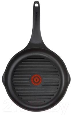 Сковорода-гриль Tefal Supreme Gusto H1184074