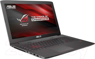 Ноутбук Asus GL752VW-T4237D