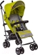 Детская прогулочная коляска Coto baby Soul 2016 (05/зеленый) -