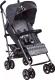 Детская прогулочная коляска Coto baby Soul 2016 (06/серый) -
