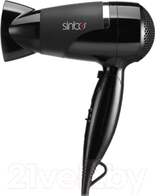 Компактный фен Sinbo SHD-7033 (черный)