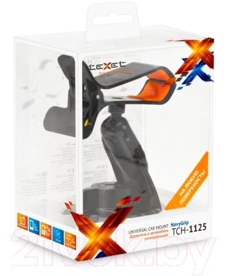 Держатель для портативных устройств TeXet TCH-1125