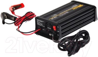 Зарядное устройство для аккумулятора Wester CB20
