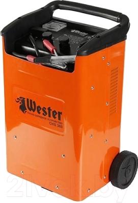 Пуско-зарядное устройство Wester CHS360