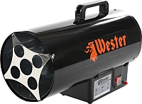 Тепловая пушка Wester TG-15 -