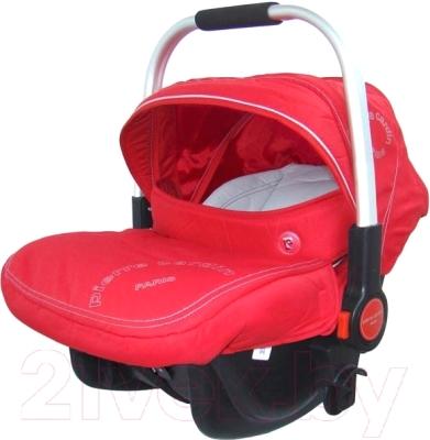 Автокресло Pierre Cardin PS687TC (красный)