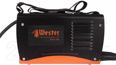 Инвертор сварочный Wester Evo 180