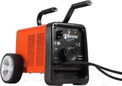 Сварочный аппарат Wester ARC 250