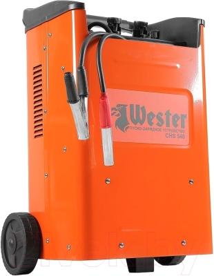 Пуско-зарядное устройство Wester CHS 540