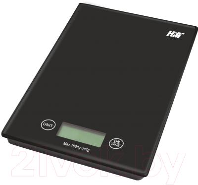 Кухонные весы Hitt НТ-6104