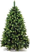 Сосна новогодняя искусственная GreenTerra Сибирская с шишками зелеными (2.2м) -