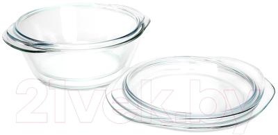 Комплект посуды для СВЧ Oursson CA5350S/TR