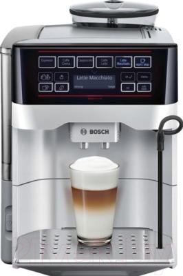 Кофемашина Bosch VeroAroma 300 / TES60321RW