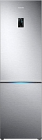 Холодильник с морозильником Samsung RB34K6220SS -