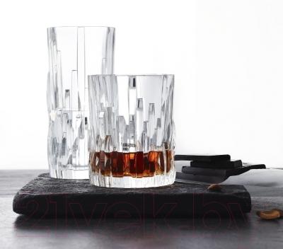 Набор бокалов для виски Nachtmann Shu Fa (4шт)