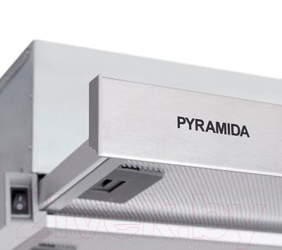 Вытяжка телескопическая Pyramida TL 60 SLIM IX
